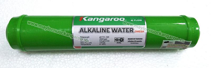 Lõi lọc Alkaline Omega