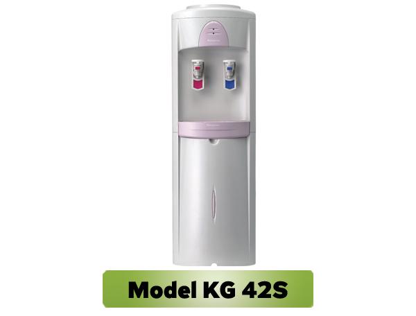 Cây nước nóng kangaroo KG42S