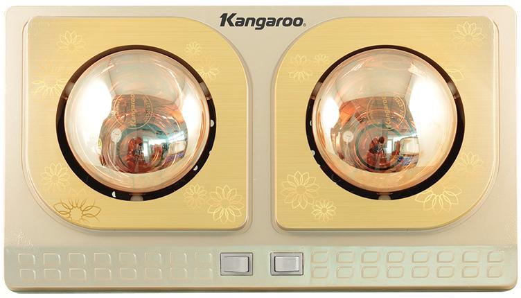 Đèn sưởi Kangaroo KG248