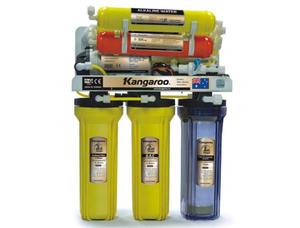 Máy lọc nước kangaroo kg107