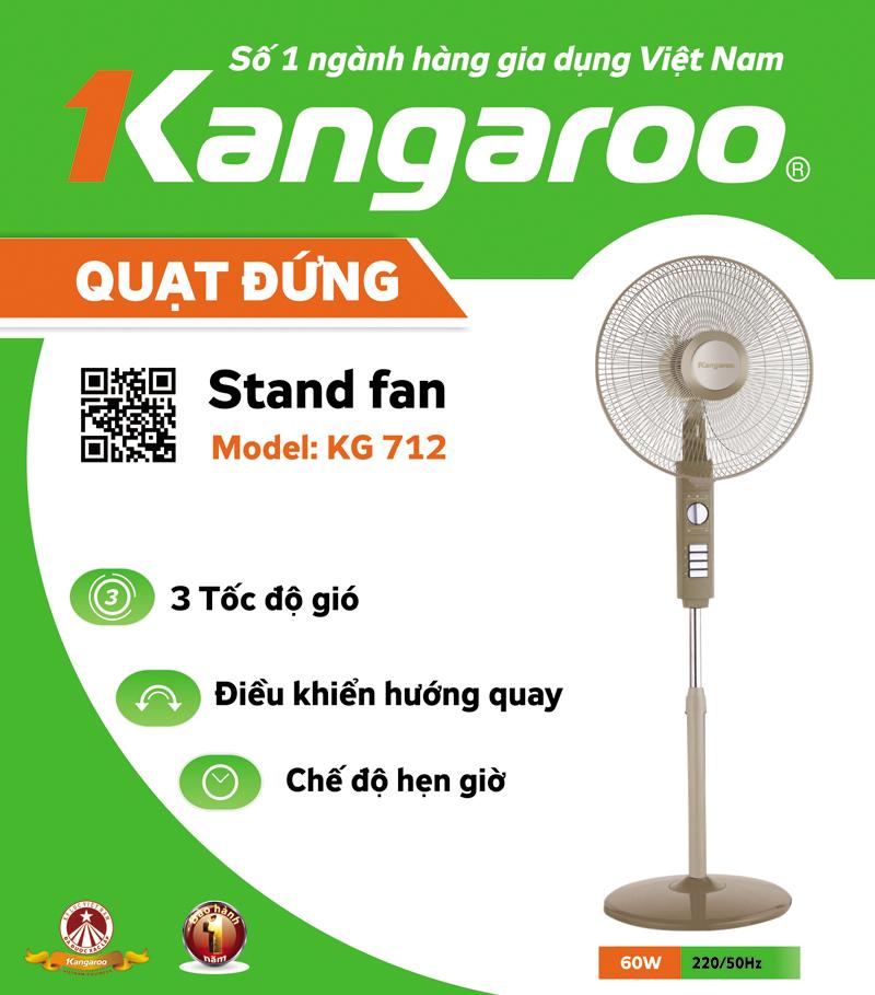quat cay kangaroo