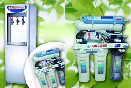 Cảnh báo lợi dụng uy tín của thương hiệu Kangaroo để lừa đảo