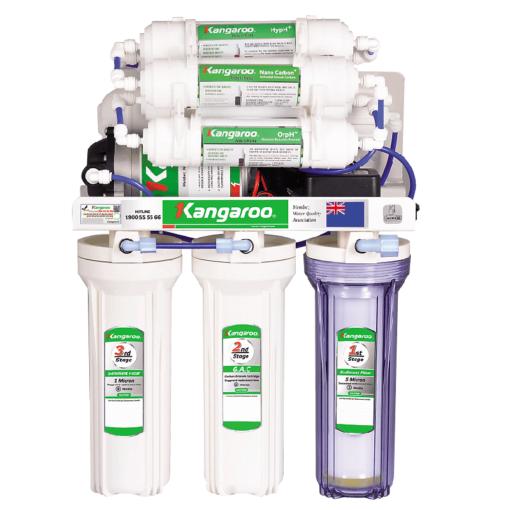 Máy lọc nước Hydrogen KG 100HQ - Không tủ