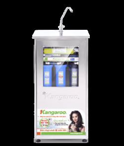 Máy lọc nước Kangaroo KG104 - 7 lõi lọc - Tủ inox