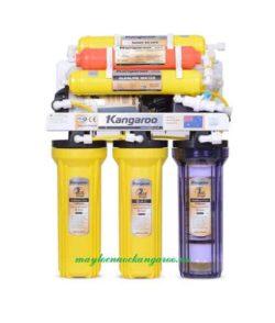 Máy lọc nước Kangaroo KG107 (không tủ) 7 lõi lọc 3 trong 1