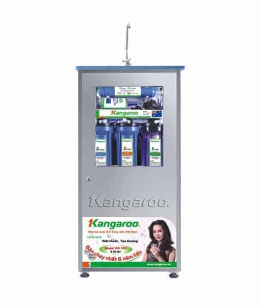 Kết quả hình ảnh cho máy lọc nước ro kangaroo kg102