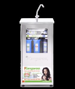 Máy lọc nước kangaroo KG103 RO 6 lõi lọc - có tủ inox