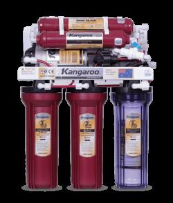 Máy lọc nước Kangaroo KG106 không tủ