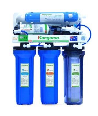 Hình ảnh máy lọc nước Kangaroo cho quán cafe công suất 15 lít/ giờ