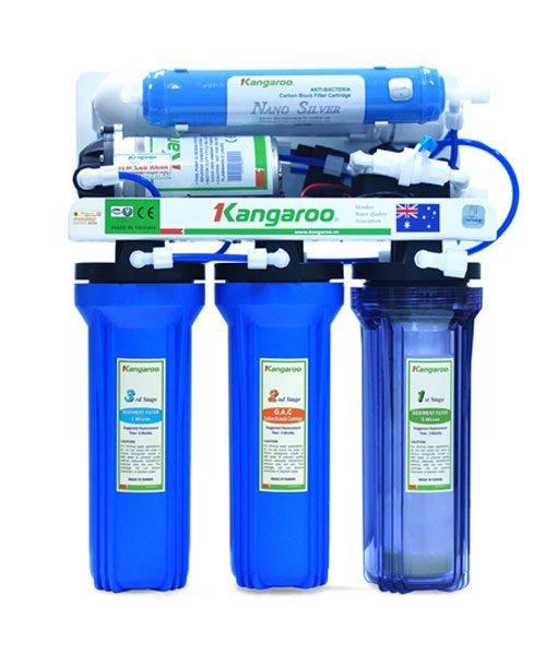 Máy lọc nước Kangaroo KG102