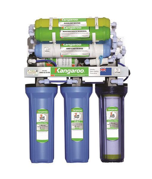 Máy lọc nước Kangarooo KG109