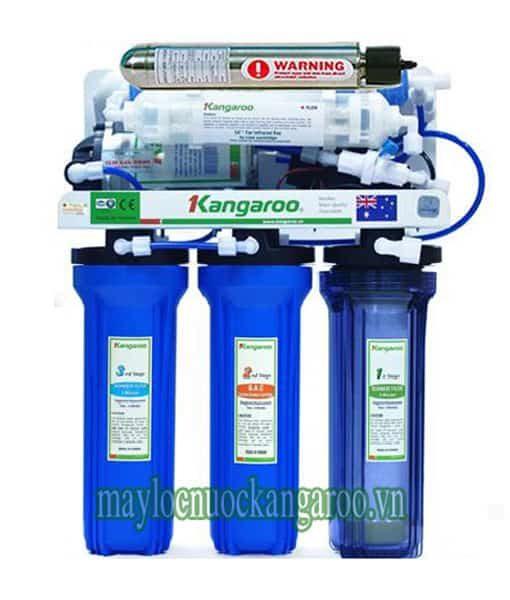 Máy lọc nước kangaroo KG104UV