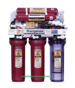 Máy lọc nước Kangaroo KG106 không vỏ tủ