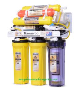 Máy lọc nước Kangaroo KG107 không vỏ tủ nghiêng