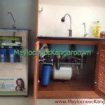 Nhà chung cư nên chọn lắp máy lọc nước gì?