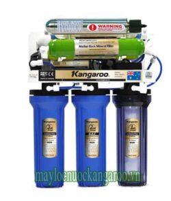Máy lọc nước Kangaroo KG108-UV