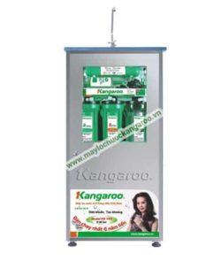 Máy lọc nước Kangaroo Omega KG110 - Tủ Inox