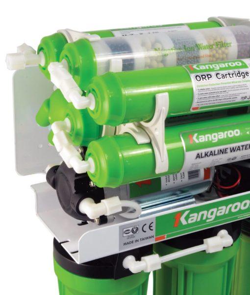 Hệ thống máy lọc nước Kangaroo Omega KG110