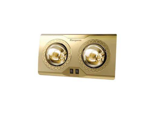 Đèn sưởi nhà tắm treo tường KG247N