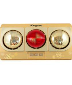 Đèn sưởi nhà tắm Kangaroo KG252B