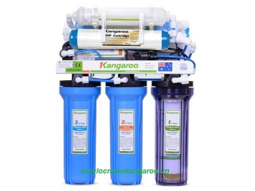 Máy lọc nước Kangaroo KG114 - Không vỏ tủ