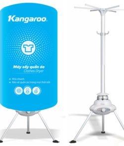 Máy sấy khô quần áo thông minh Kangaroo KG308