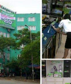 quận Thanh Khê