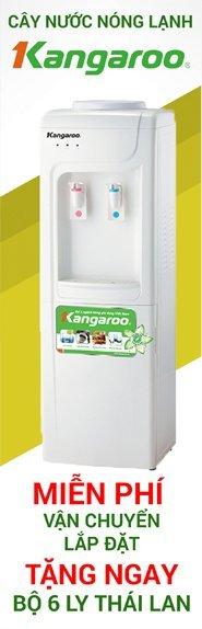 Mua máy lọc nước Kangaroo giá tốt nhất