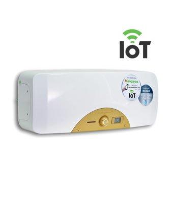 Bình nước nóng thông minh IoT Kháng khuẩn - KG68 IoT