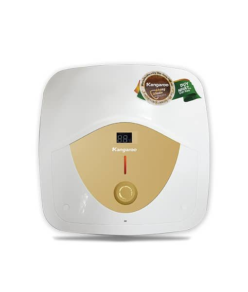 Bình nóng lạnh Công nghệ kháng khuẩn KG 816 ( 15 lít )