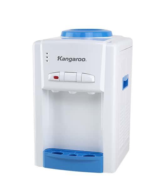 Cây nước nóng lạnh để bàn Kangaroo KG33TN2