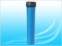 Hệ thống lọc nước máy lọc nước tổng - Nước sinh hoạt