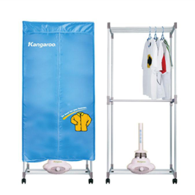 Máy sấy quần áo tích hợp UV Kangaroo KG307H