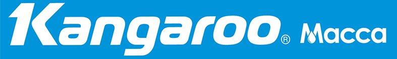 Logo Kangaroo Macca