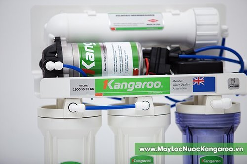 4 lý do bạn nên chọn ngay một Máy lọc nước Kangaroo Hydrogen