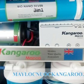 Tìm hiểu thêm về thiết bị KSmart nằm trong Máy lọc nước Kangaroo Macca