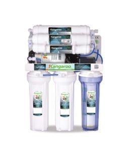 Máy lọc nước Kangaroo Hydrogen KG100HP - 10 lõi - Không tủ