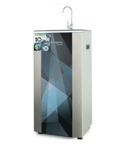 Máy lọc nước Kangaroo Hydrogen KG100HP - 10 lõi - Tủ VTU Diamond