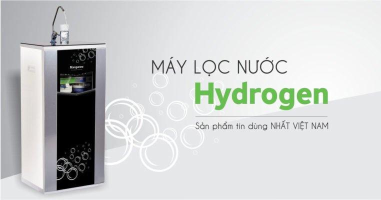 Máy lọc nước Kangaroo Hydrogen