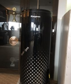 Máy lọc nước Hydrogen KG100HG