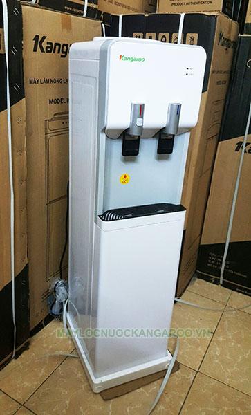 Hình ảnh thực tế Cây nước nóng lạnh Kangaroo KG53A3