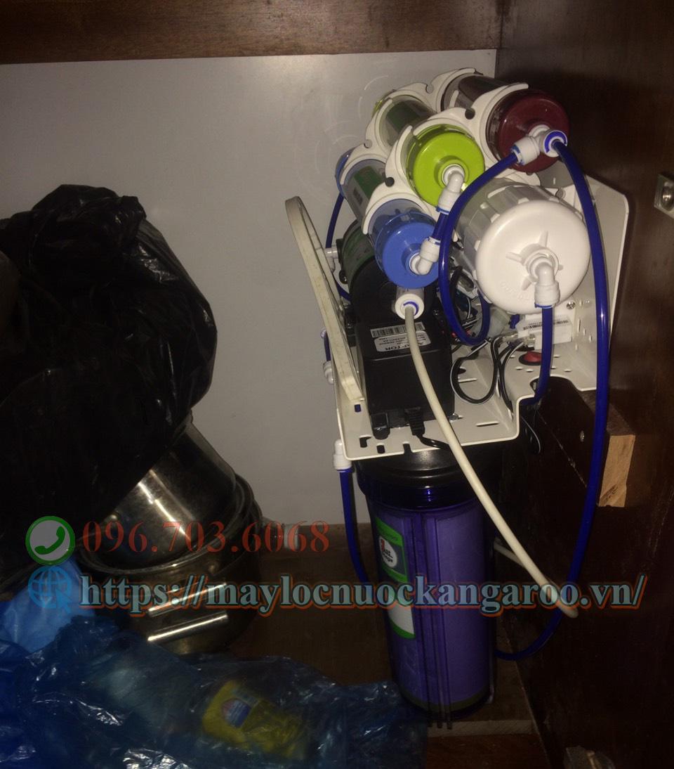 Lap May Loc Nuoc Kangaroo Kg104 Ngo 119 Co Nhue