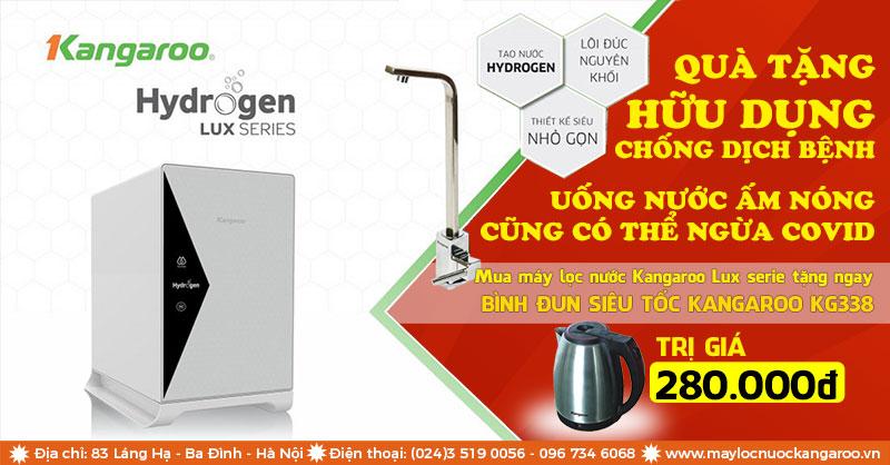 Hydrogen Kg100hu