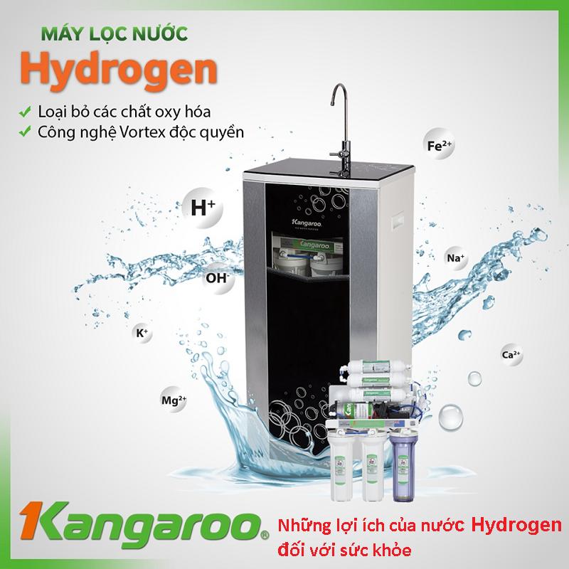 Nhung Loi Ich Cua Nuoc Hydrogen