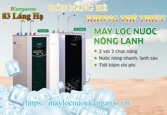 Don Nang He Khong The Thieu May Loc Nuoc Nong Lanh Kangaroo Min