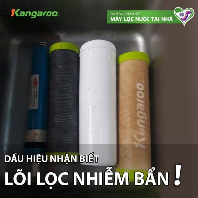 Nhung Dau Hieu Nao Co The Nhan Biet Loi Loc Nuoc Nhiem Ban Min