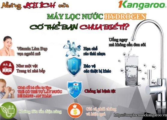 Nhung Loi Ich Cua May Loc Nuoc Co The Ban Chua Biet 83 Min