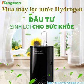 Mua May Loc Nuoc Kangaroo Hydrogen Dau Tu Sinh Loi Cho Suc Khoe Min
