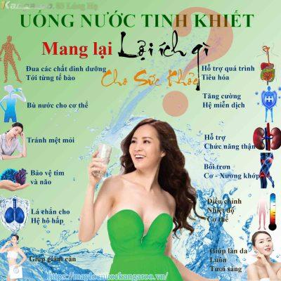 Uong Nuoc Tinh Khiet Mang Lai Loi Ich Gi Cho Suc Khoe Min