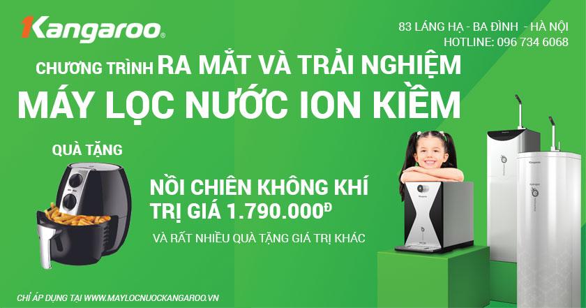 Ion Kiem Tang Noi Chien Khong Khi
